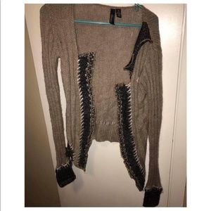 BKE Boutique sweater